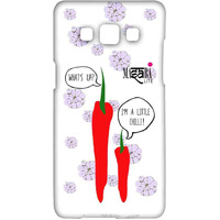 Masaba Little Chilli - Sublime Case for Samsung A7