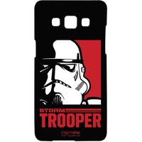 Iconic Storm Trooper - Sublime Case for Samsung A7
