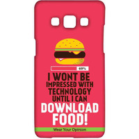 Download Food - Sublime Case for Samsung A7