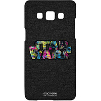 Star Wars Retro - Sublime Case for Samsung A7