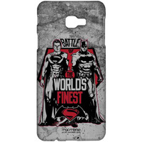 Worlds Finest - Sublime Case for Samsung A5 (2017)