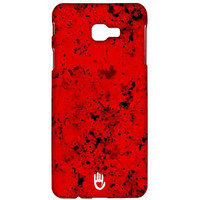KR Red Blotch - Sublime Case for Samsung A5 (2017)
