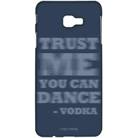 Groovin Movin Vodka - Sublime Case for Samsung A5 (2017)