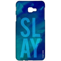 Slay Blue - Sublime Case for Samsung A5 (2017)