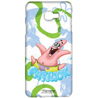 Happy Patrick Star - Sublime Case for Samsung A5 (2017)