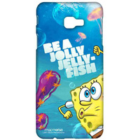 Jolly Jelly Fish - Sublime Case for Samsung A5 (2017)