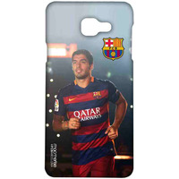 Strike Suarez - Sublime Case for Samsung A5 (2016)