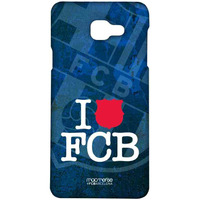 The FCB Pledge - Sublime Case for Samsung A5 (2016)