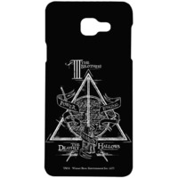 The Deathly Hallows  - Sublime Case for Samsung A5 (2016)