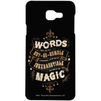 Words and Magic  - Sublime Case for Samsung A5 (2016)