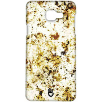 KR Beige Blotch - Sublime Case for Samsung A5 (2016)
