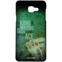 Pocket Kings - Sublime Case for Samsung A5 (2016)