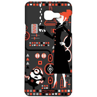 Lucys Essentials - Sublime Case for Samsung A5 (2016)