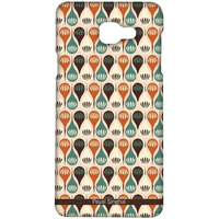 Payal Singhal Bulb print - Sublime Case for Samsung A5 (2016)
