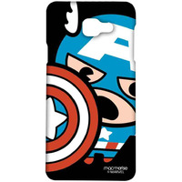 Kawaii Art Cap Am - Sublime Case for Samsung A5 (2016)