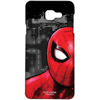 Spider Watch - Sublime Case for Samsung A5 (2016)