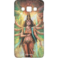 Shades of Goddess - Sublime Case for Samsung A5