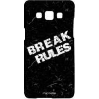 Break Rules - Sublime Case for Samsung A5