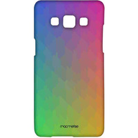 Trip Over Rainbow - Sublime Case for Samsung A5