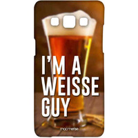 Weisse Guy - Sublime Case for Samsung A5