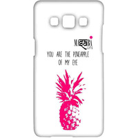 Masaba Pineapple - Sublime Case for Samsung A5
