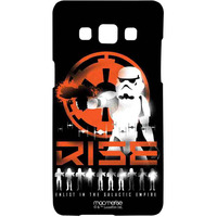 Stormtrooper Rise - Sublime Case for Samsung A5