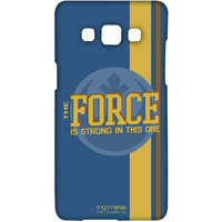 Strong Force - Sublime Case for Samsung A5