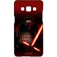 The First Order - Sublime Case for Samsung A5