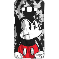 Grumpy Mickey - Sublime Case for Samsung A5