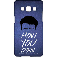 Friends How You Doin - Sublime Case for Samsung A5