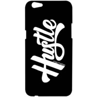 Hustle Black - Sublime Case for Oppo F3 Plus