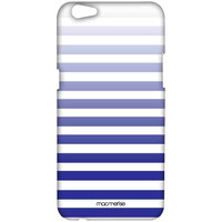 Stripe me Blue - Sublime Case for Oppo F3 Plus