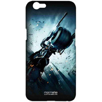 Batpod Ride - Sublime Case for Oppo F1s