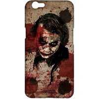 Bloody Joker - Sublime Case for Oppo F1s