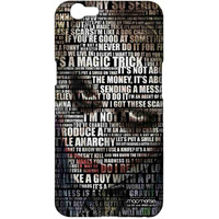Joker Quotes - Sublime Case for Oppo F1s