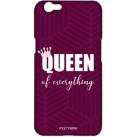 Queen of Everything - Sublime Case for Oppo F1s