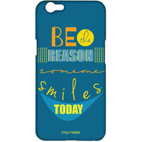 Reason Someone Smiles - Sublime Case for Oppo F1s
