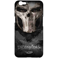 Crossbones Fury - Sublime Case for Oppo F1s