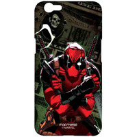 Deadpool Dollar - Sublime Case for Oppo F1s