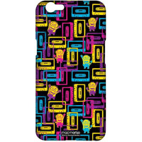 Musical Minions - Sublime Case for Oppo F1s