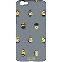 Upside Down Minions - Sublime Case for Oppo F1s