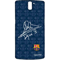 Autograph Pique - Sublime Case for OnePlus One