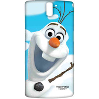 Oh Olaf - Sublime Case for OnePlus One