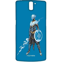 The Blue Soldier - Sublime Case for OnePlus One