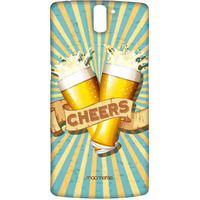 Cheers - Sublime Case for OnePlus One