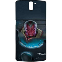The Vision Stare - Sublime Case for OnePlus One