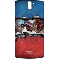 Torn Apart - Sublime Case for OnePlus One