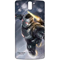 War Machine Attack - Sublime Case for OnePlus One