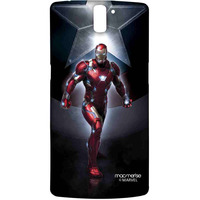 Watchful Ironman - Sublime Case for OnePlus One