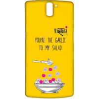 Masaba Salad - Sublime Case for OnePlus One